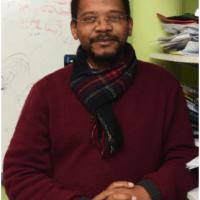 Ambroise Wonkam, M.D. Ph.D.