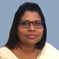 Nirmala D. Sirisena MBBS, MSc in Clinical Genetics, SEDA UK, Ph.D.