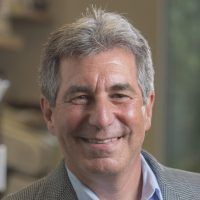 Geoff Ginsburg, M.D., Ph.D., G2MC Co-Chair and President