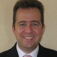 George P. Patrinos, Ph.D., G2MC Co-Chair